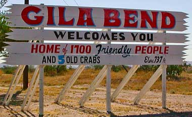 Gila-Bend-Crab-Sign